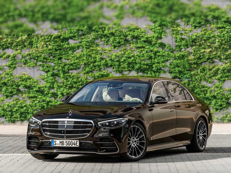 2021 Mercedes Benz S Class - Part 2 Full Reveal | Tax Free ...
